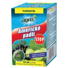 AGRO STOP americké padlí 10ml
