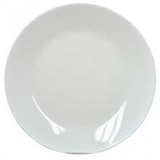 ARCOROC talíř mělký skleněný ZELIE 25cm BÍ