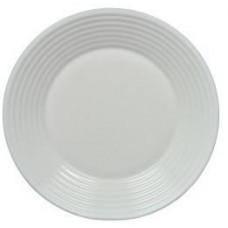 ARCOROC talíř hluboký skleněný HARENA 23cm BÍ