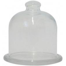 PASABAHCE dóza na syrečky pr.11cm skleněná BASIC