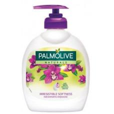 PALMOLIVE mýdlo tekuté PALMOLIVE Black Orchid pumpička 300ml