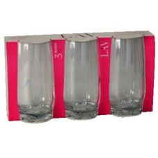 LAV sklenice 370ml ADORA longdrink (3ks)