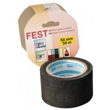FEST TAPE páska kobercová 50mmx50m textilní ŠE