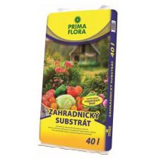 AGRO substrát zahradnický PF 40l