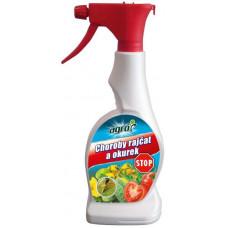 AGRO STOP choroby rajčat a okurek RTD 500ml
