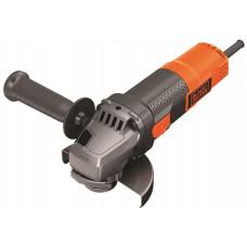BLACK+DECKER bruska úhlová 125mm/ 800W, BEG120-QS, B+D