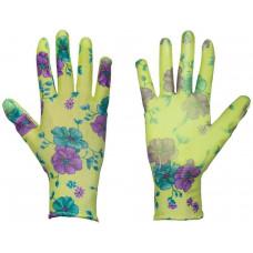 BRADAS rukavice PURE FLOXY PU 6