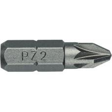 IRWIN bit nástavec POZIDRIV 1  25mm (10ks)