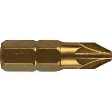 IRWIN bit nástavec POZIDRIV TITAN 1  25mm (10ks)