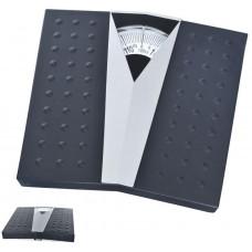 ORION váha osobní 120kg mechanická ČER