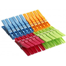 kolíčky na prádlo PH mix barev  20+2 zdarma