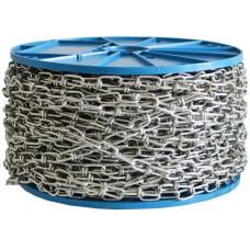 řetěz K220 kroucený  (60m)