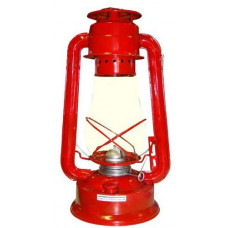 lampa petrolejová 30cm ČRV