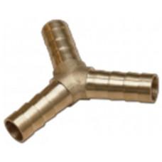 rozdvojka hadicová Y 6mm Ms