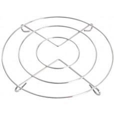 podložka pod hrnec kruh 24cm Cr