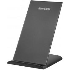 AVACOM HomeRAY T10 bezdrátová nabíječka stojánek, černá