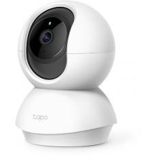 TP-LINK Tapo C200 Pan/Tilt FullHD1080p Home Security Wi-Fi Camera,micro SD, dvoucestné audio