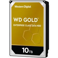 WD HDD 10TB WD102KRYZ Gold 256MB SATAIII 7200rpm