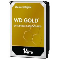 WD HDD 14TB WD141KRYZ Gold 512MB SATAIII 7200rpm
