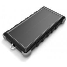 VIKING Solární powerbanka VIKING W10 10000mAh, Outdoorová s IP67, Podpora rychlonabíjení QC3.0