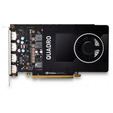 Dell NVIDIA Quadro P2000, 5GB, 4 DP, (Precision)(Customer KIT)