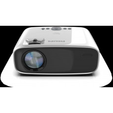 Philips Kapesní projektor Philips NeoPix EASY NPX440, LED, 2600 LED Lumenů, repro, WVGA