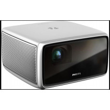 Philips Přenosný projektor Philips Screeneo S4 SCN450/INT, LED, 1800 CLO lumenů, full HD, WiFi