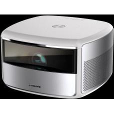Philips Přenosný projektor Philips Screeneo S6 SCN650/INT, LED, 2000 CLO lumenů, 4K, WiFi