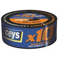 CEYS páska univerzální 48mmx18m PROFI x10