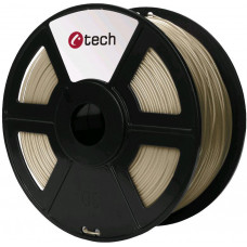 C-TECH Tisková struna (filament) C-TECH, PLA, 1,75mm, 1kg, bronz