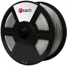 C-TECH Tisková struna (filament) C-TECH, PLA, 1,75mm, 1kg, mramor