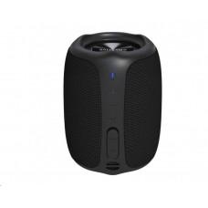 Creative Labs Creative repro Muvo Play Přenosný a vodotěsný Bluetooth reproduktor - černý