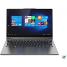 LENOVO Yoga C940-14IIL Intel Core i7-1065G7 Stříbrná/ šedá