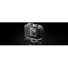 Apeman Odolná digitální kamera Apeman A100 TRAWO, 4KUltra HD ,EIS , WiFi, voděodolné pouzdro do 40m