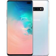 SAMSUNG Galaxy S10+ SM-G975 1TB Dual Sim, White