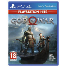 SONY PLAYSTATION PS4 - God of War (PS4)/HITS/EAS