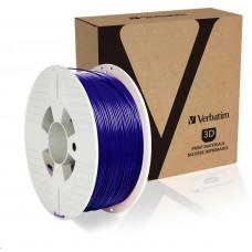 Verbatim 3D Printer Filament PLA 1,75mm 1kg blue (OLD PN 55269)