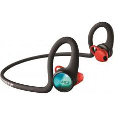 Plantronics Backbeat FIT 2100 stereo headset, bluetooth v 5.0, voděodolný, černý