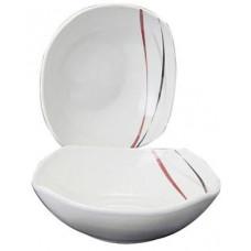 miska 15cm AMELIE dekor porcelánová