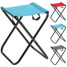 židle skládací 37,5x53cm mix barev