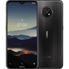 NOKIA 7.2  (6/128GB) Dual SIM Black