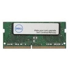 Dell Memory Upgrade - 16GB - 2Rx8 DDR4 SODIMM 2666MHz