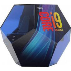 INTEL CPU Core i9-9900 BOX (3.1GHz, LGA1151, VGA)