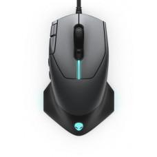 DELL Alienware 510M herní myš drátová