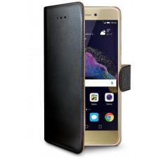CELLY Pouzdro typu kniha Wallet Huawei P8