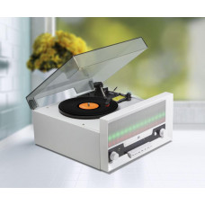 TECHNAXX Bluetooth LED přehrávač CD