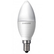 SAMSUNG LED E14 svíčka 3