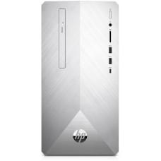 HP 595-p0018nc ryzen5-2600/8GB/1TB+256SSD/RX580/DVD/2RServis/W10