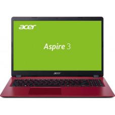 ACER Aspire 3 (A315-54K-35S4) i3-7020U Červená