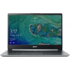 ACER Swift 1 (SF114-32-P4UP) Intel Pentium Silver N5000 Stříbrná/ šedá
